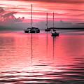 Serenity Bay Dreams by Karen Wiles