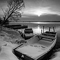 Serenity by Davorin Mance