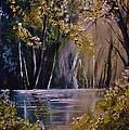 Serenity by Eugene Budden