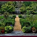 Serenity Garden. by Enjargo  Art