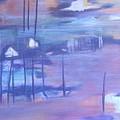 Serenity I by Sheryl Crighton