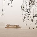 Serenity In Sepia by Carol Groenen