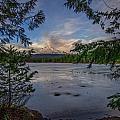 Serenity by Rick Berk