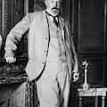Sergey Yulyevich Witte (1849-1915) by Granger