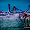 Seri Gemilang Bridge 1 by Adrian Evans