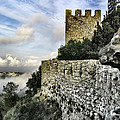 Sesimbra Castle by Jose Elias - Sofia Pereira