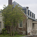 Sessions House Yorktown by Teresa Mucha