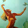 Set Free by EricA Art