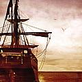 Setting Sail by Margie Hurwich