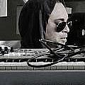 Setting Up The Keyboard by Robert Ulmer