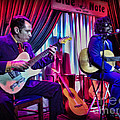 Seu Jorge At The Blue Note Nyc by Lee Dos Santos