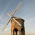 Seventeenth Century Mill by Anne Gilbert