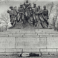Seventh Regiment New York by Dave Beckerman