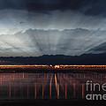 Severn Bridge by Brian Roscorla