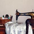 Sewing Room by Susan Savad