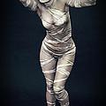 Sexy Mummy Girl by Edward Pollick