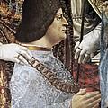 Sforza, Ludovico, Called The Moor by Everett