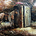 Shade For My Horse by Lee Piper