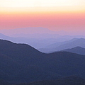 Shades Of A Sunset by Anita Adams