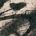 Shadow Heart Chalk 1 Hp by David Lange
