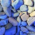 Shadow Stones by Elizabeth Dow