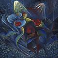 Shadowboxing by Tiffany Davis-Rustam
