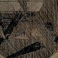 Shadows Three by Michael Bates