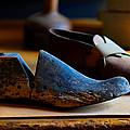 Shaker Shoe Last by Lone Dakota Photography