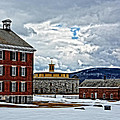 Shaker Village by Mike Martin