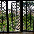View Through Shakespeare's Window by Denise Mazzocco