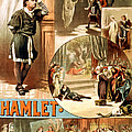 Shakespeare's Hamlet 1884 by Mountain Dreams