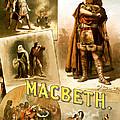 Shakespeare's Macbeth 1884 by Mountain Dreams