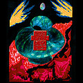 Shalicu  - Aeon / The Last Judgement by Linda Falorio