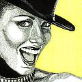 Shania Twain by Cory Still