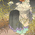 Shape Shifting Fox 1886 by Padre Art