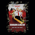 Shaun Of The Dead - Poster by Brand A