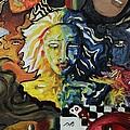 She Faces by Furqi Faiq