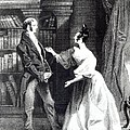 She Then Told Him What Mr Darcy Had Voluntarily Done For Lydia by William Greatbach