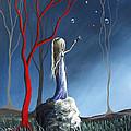 She Whispers Her Dreams By Shawna Erback by Shawna Erback