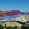 Sheep Creek Bay by Sherri Krause