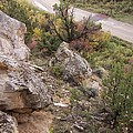 Sheep Creek Canyon Wyoming 6 by Rachel  Butterfield