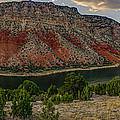 Sheep Creek Utah by Abe Pacana