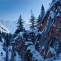 Sheer Walls by Nikolai Martusheff