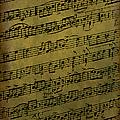 Sheet Music by Margie Hurwich