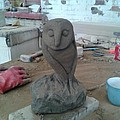 Sheffield Owl by Stephen Nicholson