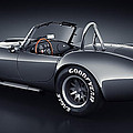 Shelby Cobra 427 - Venom by Marc Orphanos