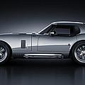 Shelby Daytona - Bullet by Marc Orphanos