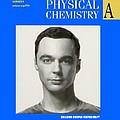 Sheldon Cooper Magazine Cover by Paul Van Scott