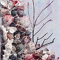 Shell Bouquet  No 6 by Karin  Dawn Kelshall- Best