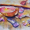 Shell Game by Barbara Bullard